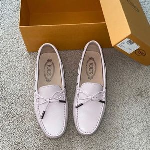 Tod's loafers size 36IT
